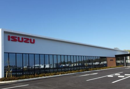 ISUZU UMAX AUCTION WILL BE AVAILABLE AT ASNET -REAL