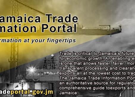 JAMAICA IMPORT CHANGES
