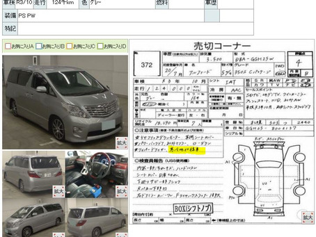 CAR GRADE FOR THE WINTER REGIONS 寒冷地仕様車