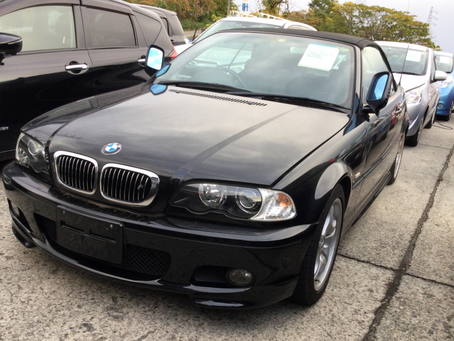 BMW 3 SERIES AV30 for sale (Akebono)