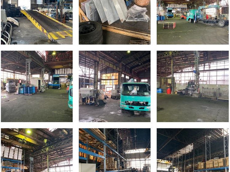USED AUTO PARTS FROM JAPAN BY CONTAINER
