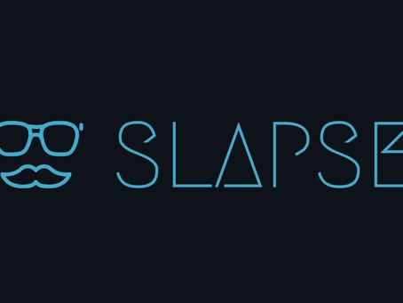 Slapse - Selfie time-LAPSE