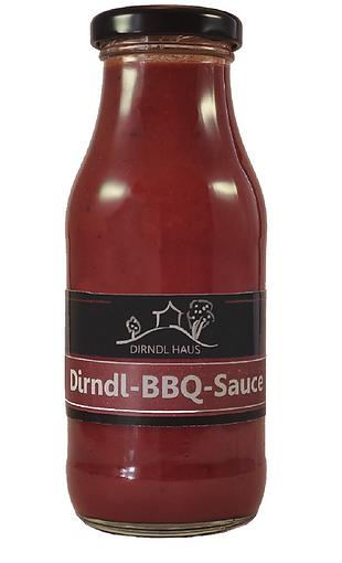 Dirndl BBQ Sauce 230 ml