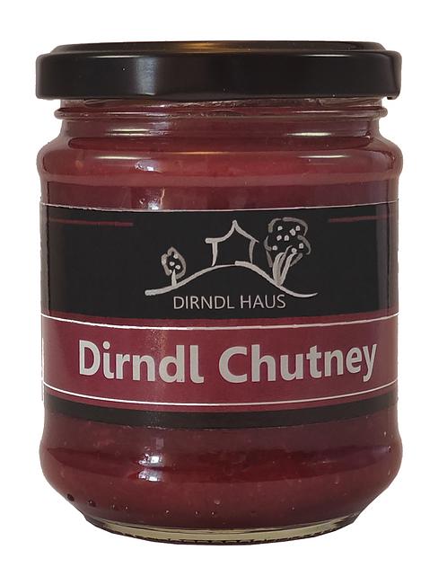 Dirndl Chutney mild