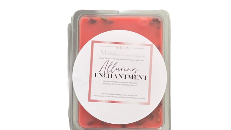 Alluring Enchantment Mini Wax Melts