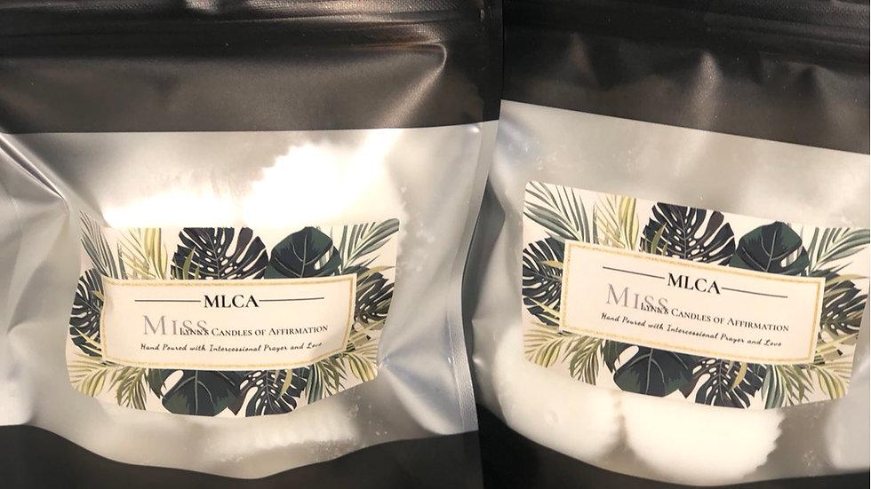 Sanguine Sweet Sugar Wax Melts