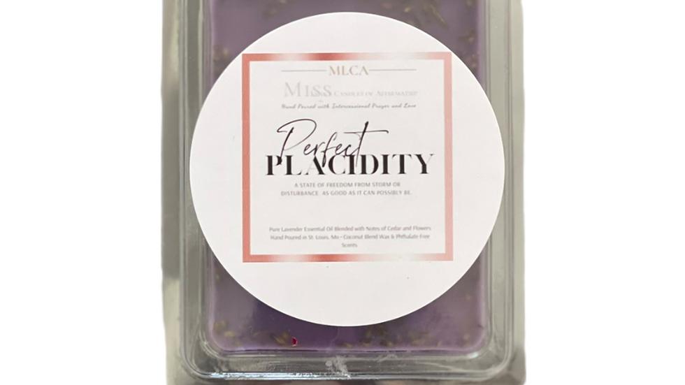 Perfect Placidity Mini Wax Melt