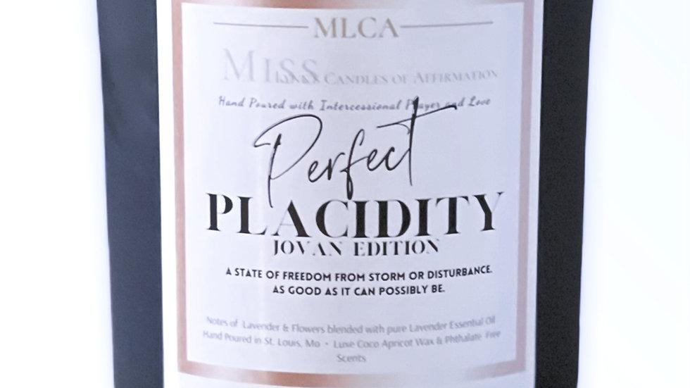 Perfect Placidity Jovan Edition (Lavender)