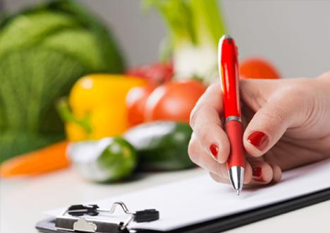 Consulta Presencial Santiago - Nutricionista Karina Herrera
