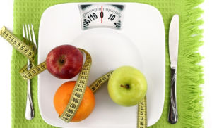 Control Consulta Nutricional Online