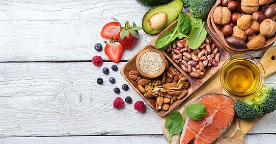 Educación nutricional - Nutricionista Karina Herrera