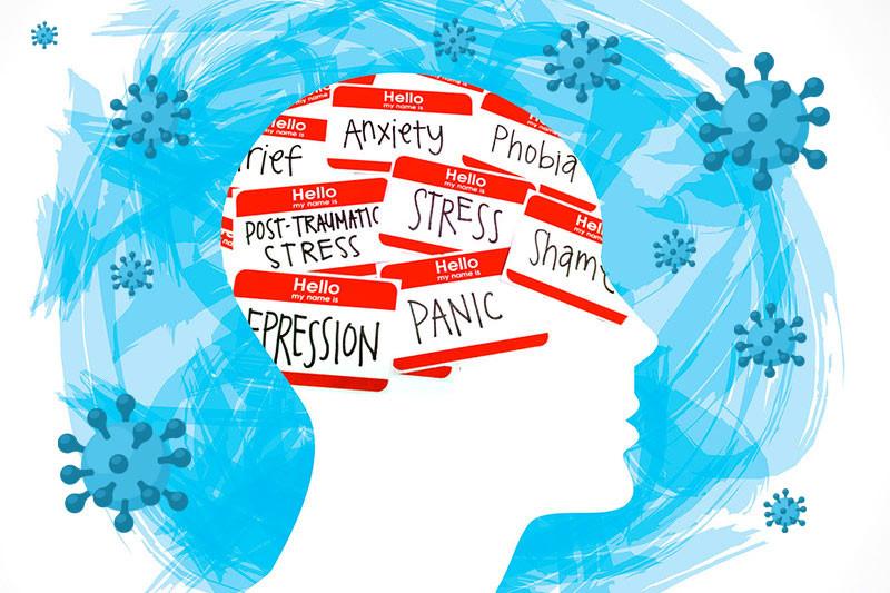 Salud mental y exceso de peso