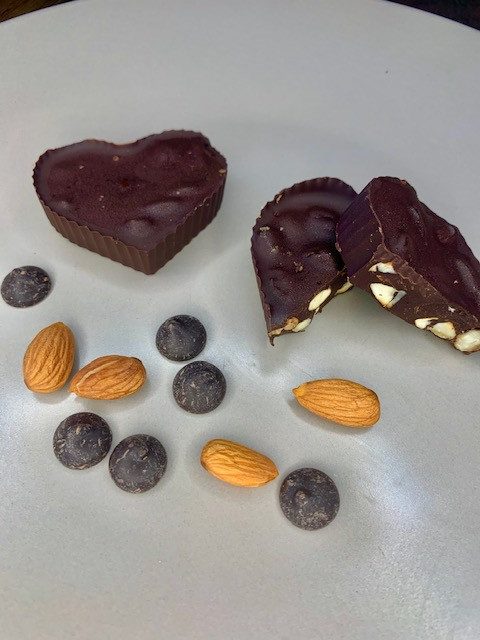 Chocolate tipo Sahne Nuss - Nutricionista Online Karina Herrera