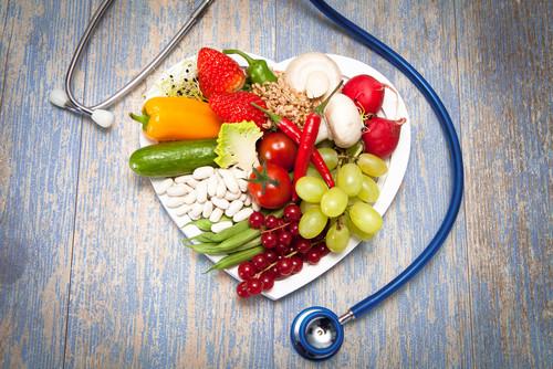 ¿Cómo comenzar el cambio a una alimentación saludable? - Nutricionista Vegetariana Karina Herrera