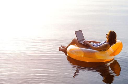 Work Anywhere Datahaven