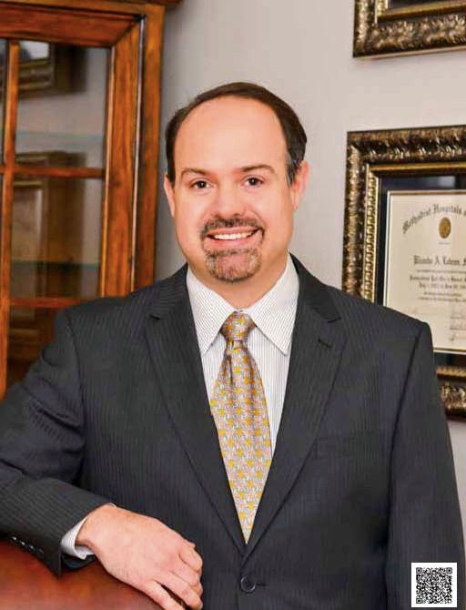 Dr. Ricardo Lebron Valdez, MD