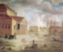 7_ноября_1824_года_на_площади_у_Большого