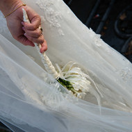 Bruidsboeket, trouwen, bruiloft