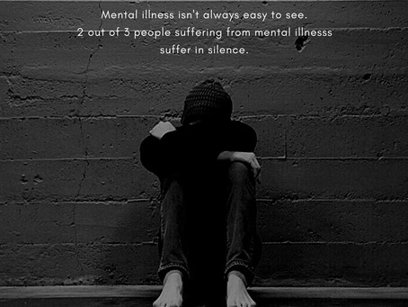 Staying Mental Positive - Resilience Matters.