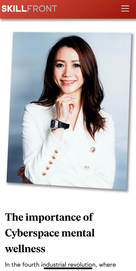 In focus with Dr Christina Liang-Boguszewicz; Thrive Using Science by SkillFront