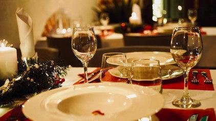 Restauracja Świętoszek Tartuffe wigilia.jpg