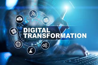 Digital transformation, Concept of digit