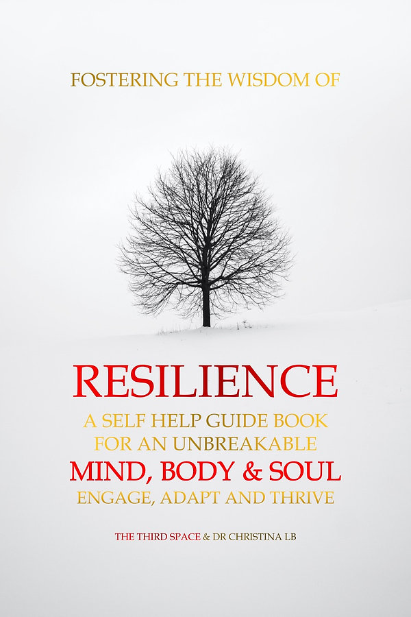 Fostering The Wisdom of Resilience - Min