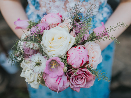 How will your COVID-19 wedding postponement affect your Wedding Flowers?