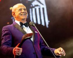Gheorghe Zamfir in Extraordinary Concert