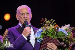Gheorghe Zamfir 2018