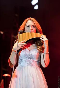 Cecilia Petruta Kuper