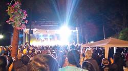 International Pan Flute Festival 2015