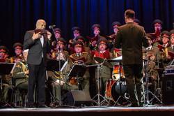 Gheorghe Zamfir & Red Army Choir