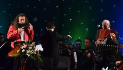 Aydin Yavaș _ International Pan Flute Fe