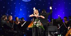 Irina Baianț _ International Pan Flute F