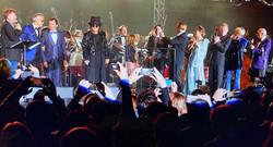 Bologna Concert of Andrea Griminelli  -