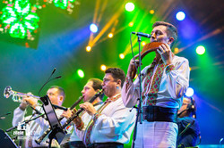 Orchestra Lăutarii