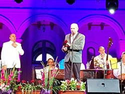 International Pan Flute Festival 2017