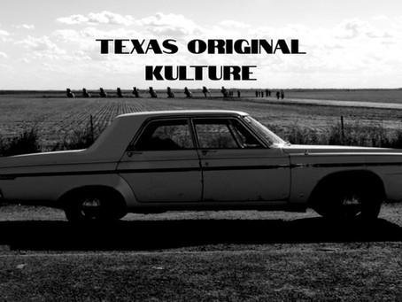 When Texas Became Original