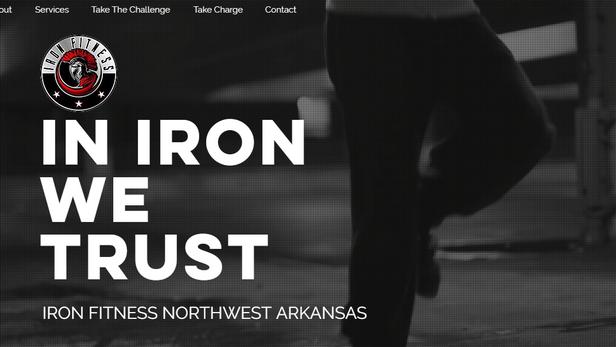 Iron Fitness LLC