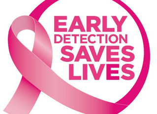 Eyes Wide Open: Early Detection & Screening