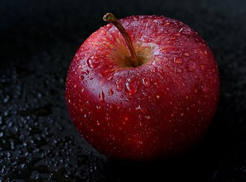 'Apple' by Caroline Johnston, Enniskillen Photographic Society
