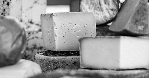 Fromage de chèvre affiné de la Valtellina