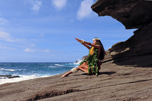 'Oikaukalau, e Hana I Olahonua – Live your life while the sun still shines