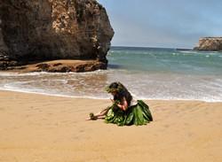 Hula o pili'uhane  - Spiritual Dance (color)