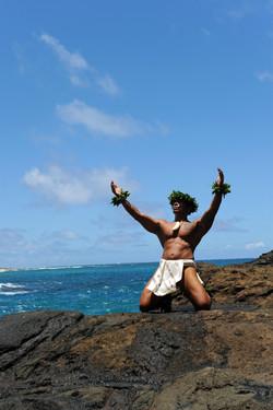 Mahalo e Na Akua - Gratitude and Thanks to our Akua