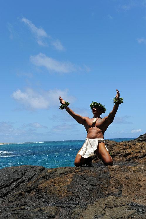 Mahalo e Na Akua – Gratitude and Thanks to our Akua