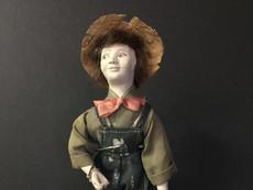 Tom Sawyer by Kimport Doll Co.