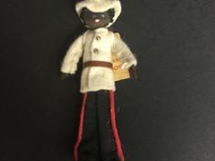 Military Doll- Tomac Toys Bearsden Glasow