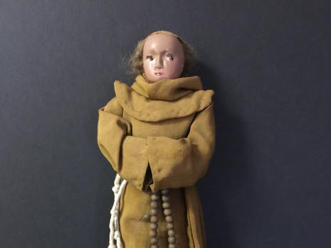 Monk -Unknown Maker